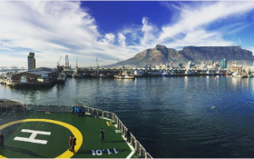 Some Great #CapeTown Posts