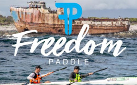 Feel Great Fitness Guide: Freedom Paddle 2019