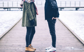 What makes you fall for someone? Facts about the psychology of attraction
