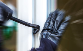 What's happening at the Courthouse: Theft, intimidation and robbery