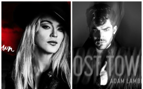 Ghosttown vs Ghost Town