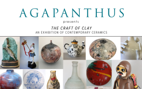 'the craft of clay' An exhibition of contemporary ceramics