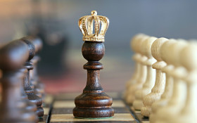 Holiday drive hopes to improve kids' lives with chess