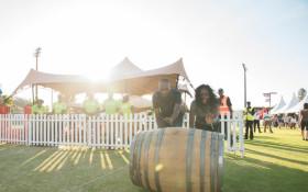 Stellenbosch Wine Festival is back!