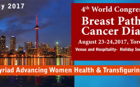 4th World Congress on Breast Pathology and Cancer Diagnosis