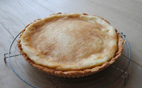 The Best Places to Get the Best Milk Tart in the Cape