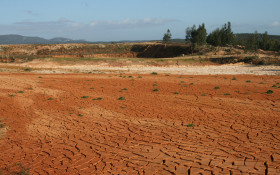 Cape April rainfall could predict levels for the year
