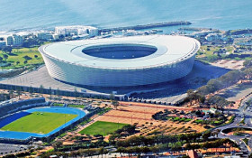 A new entity to run the Cape Town Stadium but possibly no new ideas