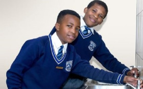 Poultry mega firm pledges R90 000 to WC schools water saving project