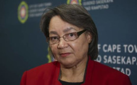 DA starts process to find De Lille's replacement