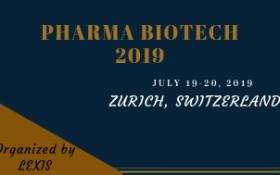 Global pharmaceutical Biotechnology Summit