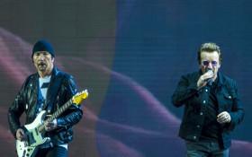 U2's new album is 'simplicity' at its best