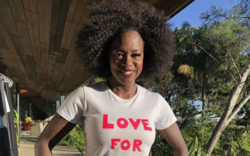 Monday Motivation: Viola Davis reminds you that you are worth it