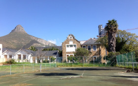 Tafelberg School site cut out for social housing, finds study