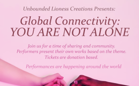 Global Connectivity: You Are Not Alone