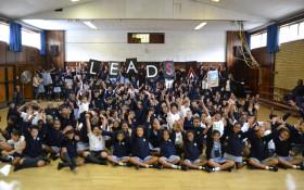 GP visits Tamboerskloof Primary