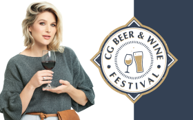 Capegate Craft Beer & Wine Festival