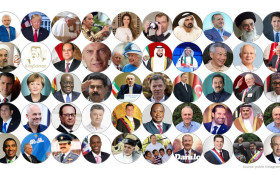 India's Prime Minister most followed world leader on Instagram