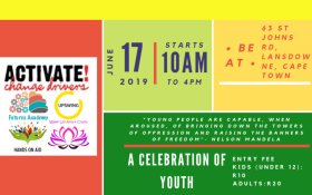 Youth Day 2019 - A celebration of youth