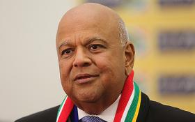 SA CEOs pledge support for Pravin Gordhan ahead of Mini-Budget