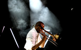 [WATCH] Nothing but the Jazz at #CTIJF2018