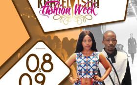 Khayelitsha fashion week