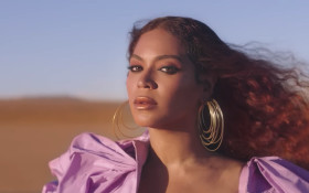 Beyonce leading 2021 GRAMMY Award nominations