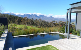 How converting to wetland pools could curb long-term water wastage