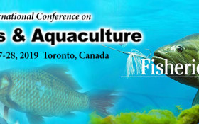 10th International Conference on Fisheries & Aquaculture