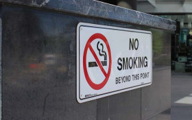 Stellenbosch University medical faculty to be first smoking-free campus in SA