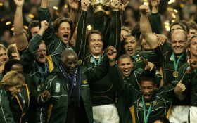 Lead SA calls on South Africa to wear green on Friday and back the RWC 2023 bid