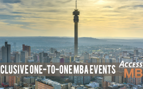 Access MBA in Johannesburg