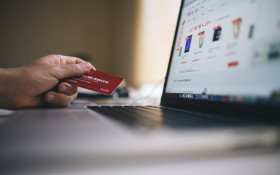 Online retail opens up and it's going to be a spree