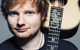 Ag sweet – Ed Sheeran stops midway through concert for proposal