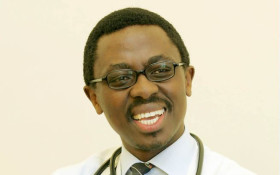 Bongani Mayosi, Head of UCT School of Medicine