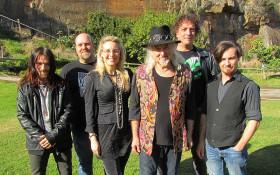 Deep Purple & Uriah Heep Tribute