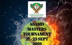 SSA Masters Softball Championship