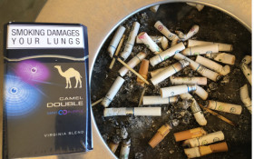 Nearly half of restaurants in SA already completely smoke free