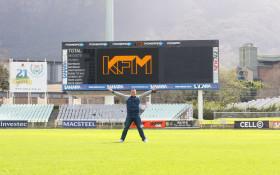 Our Presenters Show Us Their KFM