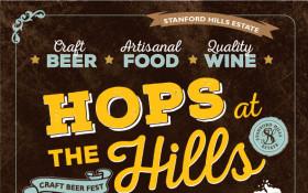 Hops at The Hills Craft Beer Fest