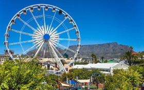 V&A Waterfront in survival mode: Hanging on for dear life until tourists return