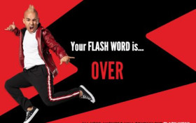 [LISTEN] The Flash Drive: The Flash Word - Vebike VS Whasfie - 28 Jan 2020