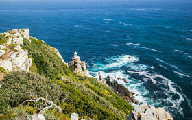 Extra lane to help alleviate queues at Cape Point entrance - TMNP area manager