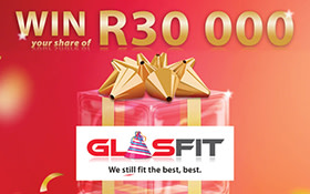 Glasfit Celebrates 30 Years