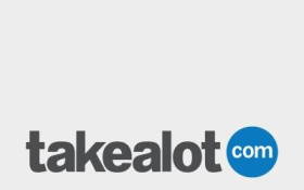 Win with Takealot.com