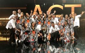 Ndlovu Youth Choir brings hope to struggling Limpopo community Moutse