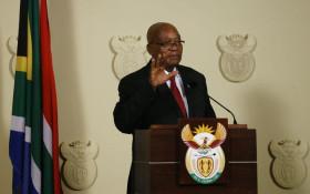 Former President Zuma will not attend Sona
