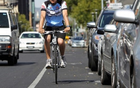 We're not just cyclists - CT man turns punch-up with driver into safety message