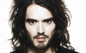 Russell Brand on Kfm Breakfast