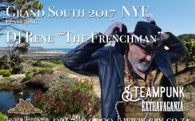 New Years Eve FT DJ Rene